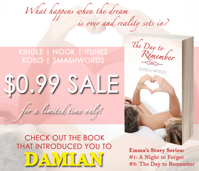 The Day to Remember - Sale Graphic