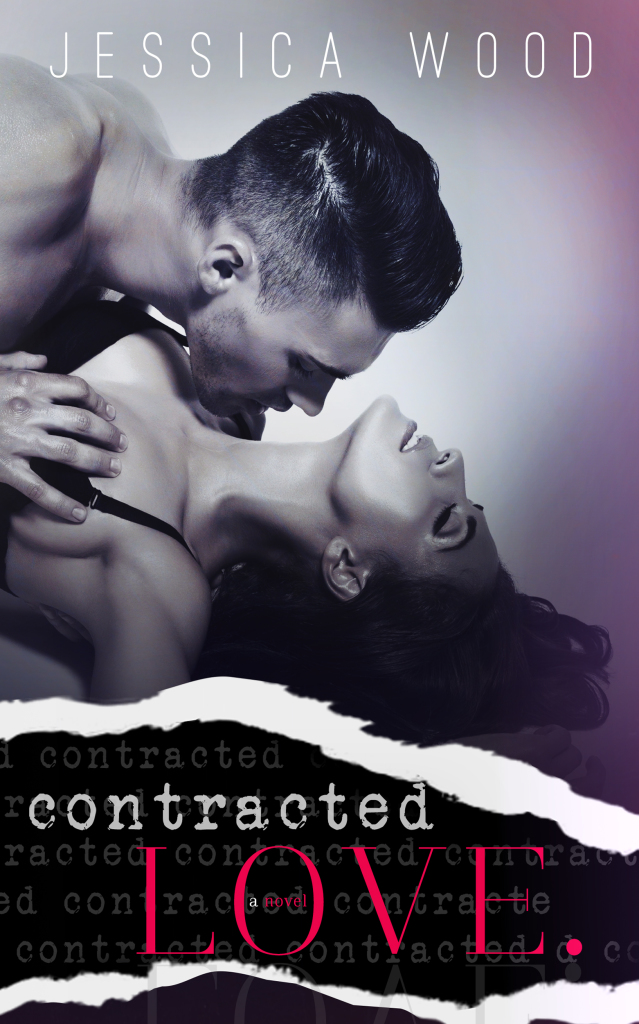 JESSICA WOOD CONTRACTED LOVE AMAZON KINDLE EBOOK