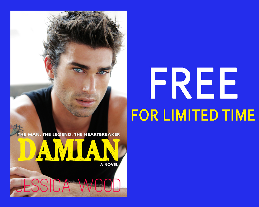 Damian is Free